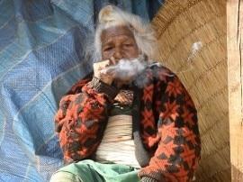 112 साल की इस महिला की लम्बी उम्र का राज है रोज की 30 सिगरेट !