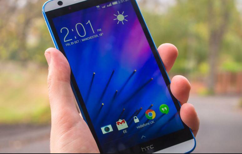 HTC Desire 728 Dual SIM Gets a Price Cut in India