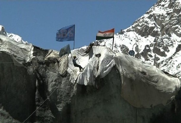 why siachen is important for india