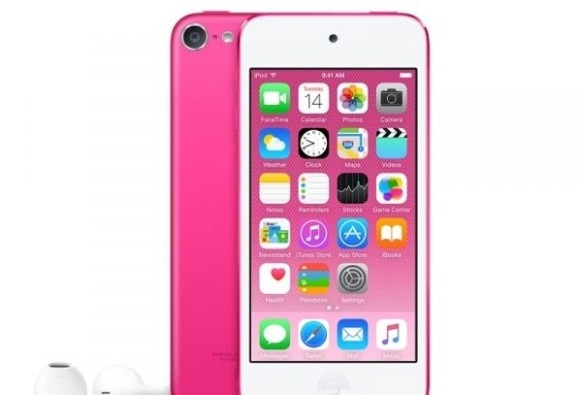 Apple iPhone 5se expected to release in 'hot' pink; iPad Air 3 to lack 3D Touch