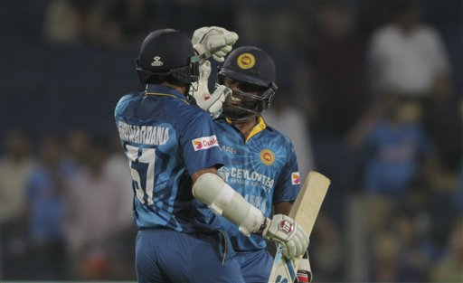 sri lanka beat india in first t 20