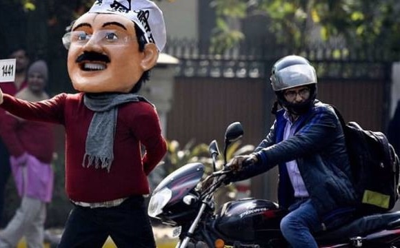 kejriwal to take review meeting on the resumption of the odd even formula