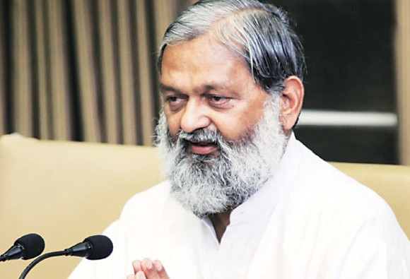 Those who can't live without beef should not come to Har: Vij