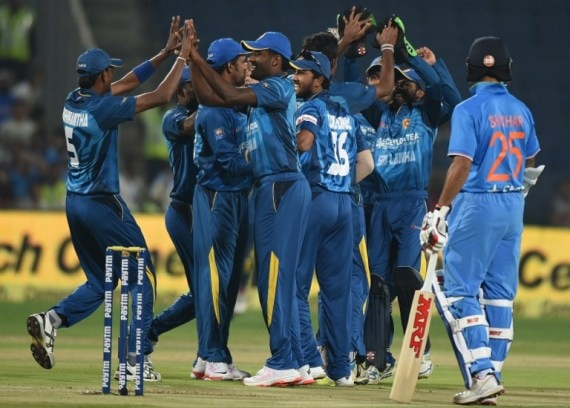 INDvsSL: 5 Reasons why Team India lose First T20