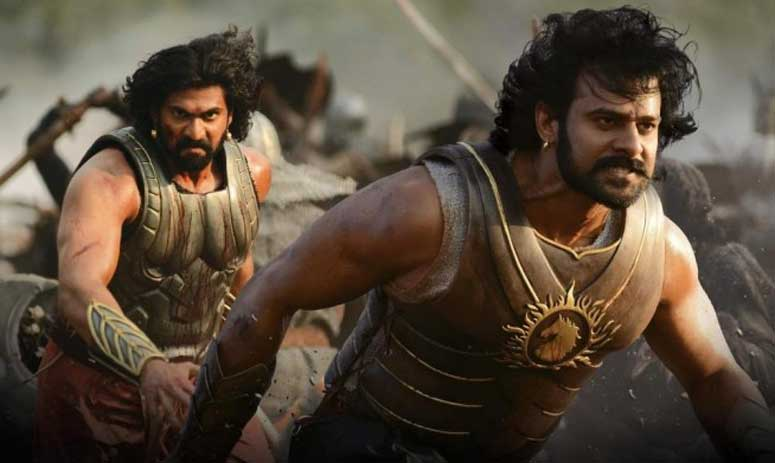 Prabhas to Weigh an Incredible 150 Kg for 'Baahubali 2'