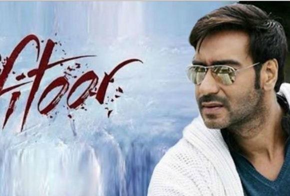 Ajay Devgan has 'intense' role in 'Fitoor'