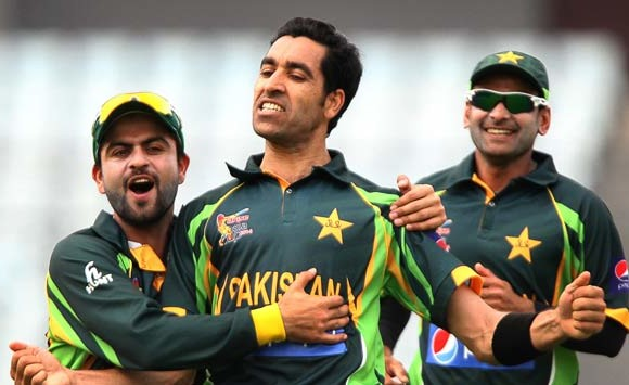 Pakistan board announce team for t 20 world cup