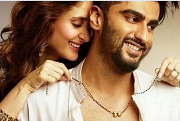 Can't relate to my 'Ki and Ka' character: Arjun Kapoor