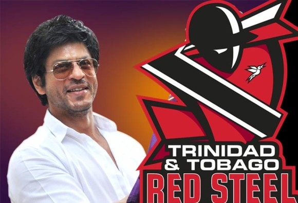 T&T franchise is now Trinbago Knight Riders
