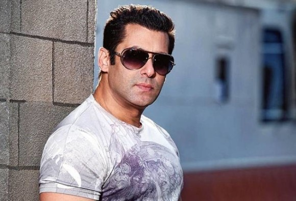 Salman Khan on his bachelorhood