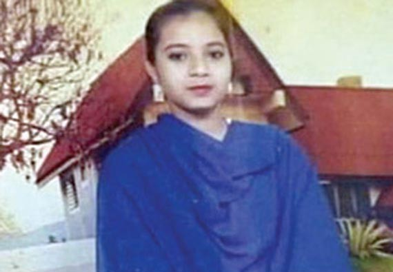Ishrat Jahan: Two affidavits main points and differences