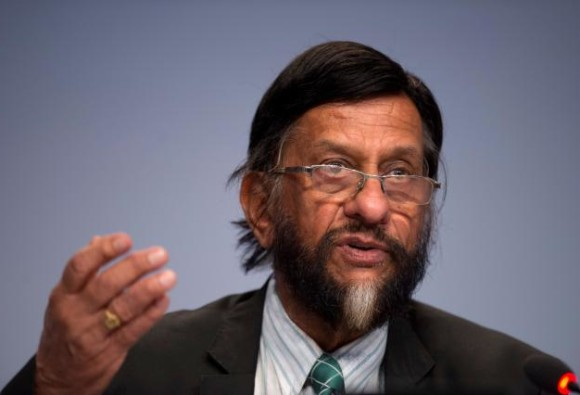another women alleged that r k pachauri molested her