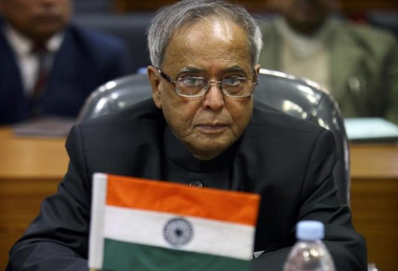 President Pranab Mukherjee to be given Farewell on July 23