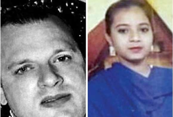 Ishrat Jahan is suicide bomber: David Headley