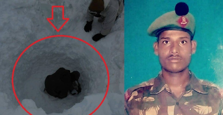 Siachen soldier Hanumanthappa passes away