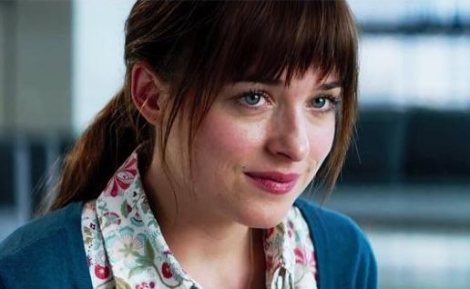 Fifty Shades of Grey' scared off dating prospects for Dakota
