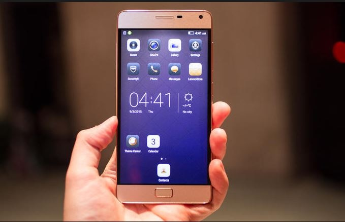 Lenovo Vibe P1 Turbo with 5,000mAh battery launched: Price, specifications, features