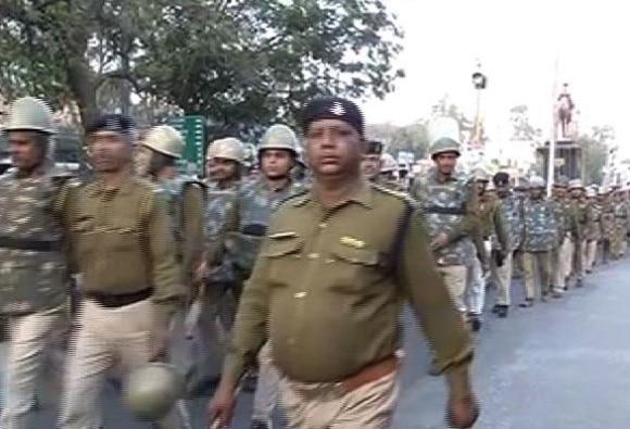 Bhojshala tense over puja, namaz on Friday