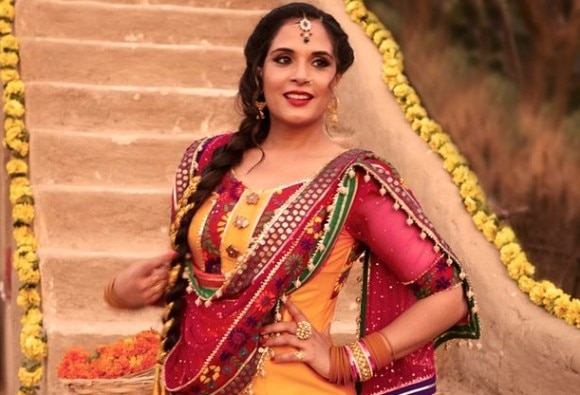 Richa chaddha to meet Sarabjit's wife sukhpreet