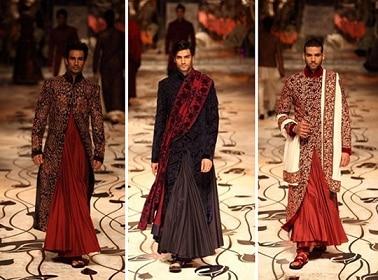 Make in India Week: Sabyasachi, Rohit Bal, Rajesh Pratap Singh to showcase collection