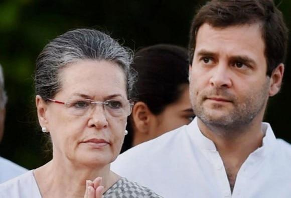 Sonia Gandhi, Rahul Gandhi Condemn Brussels Terror Attacks