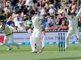 NZvsAUS: ऐतिहासिक टेस्ट में मैकुलम का बल्ला खामोश, सस्ते में निपटा न्यूजीलैंड