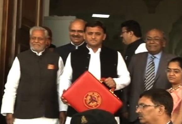 Utttar Pradesh Budget 2016
