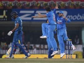 INDvsSL: धवन और अश्विन ने दिलाई भारत को शानदार जीत