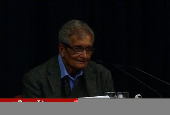 'We have been much too tolerant with intolerance, this has to end': Amartya Sen