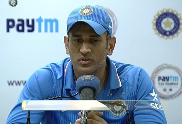 MS Dhoni on Retirement