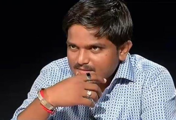 bjp offered 1200 crore to disband the reservation agitation says hardik patel