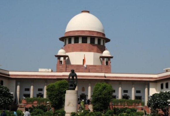 Supreme court asks why should there be discrimination sabarimala temple issue
