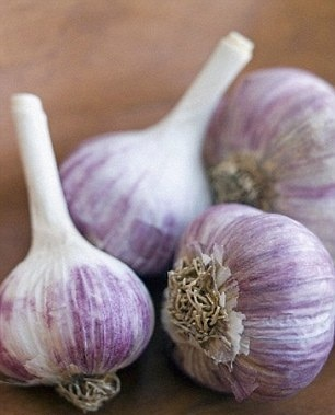 foods that will get you in the mood this weekend