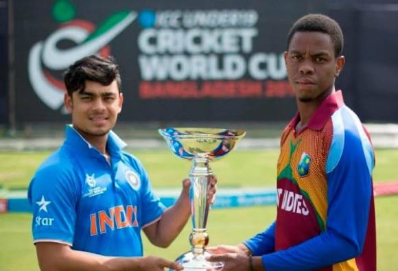 India primed for unprecedented fourth U-19 World Cup title