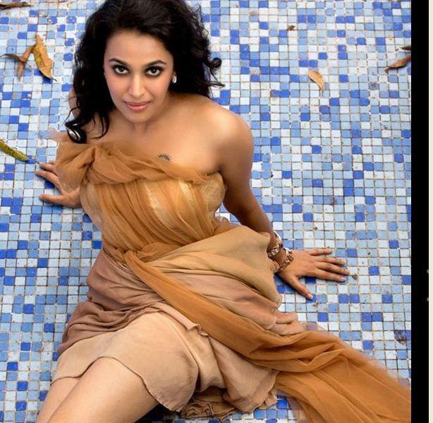 Swara Bhaskar on love, sex and Shah rukh!