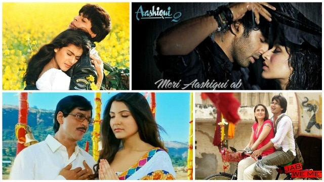 Valentine Special: Top 10 romantic songs of bollywood