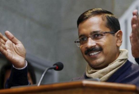 Arvind Kejriwal completes one year in office as Delhi CM