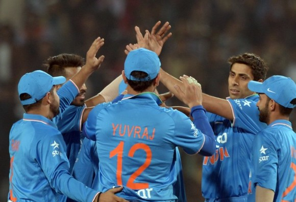Momentum with India in series decider