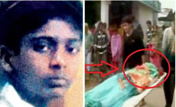 Headteacher beats boy to death at boarding school district of Murshidabad in West Bengal