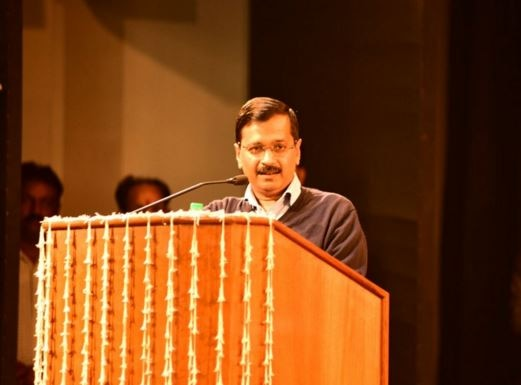 Pending water bills till 30th November will be waived off: kejriwal