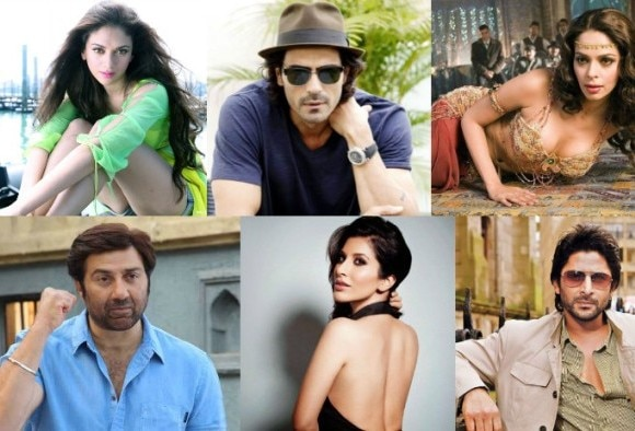 Bollywood stars wishes Valentine's Day