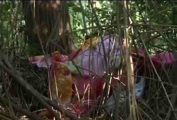 Missing Class 12 Student's Body Found In Lucknow near cm residence