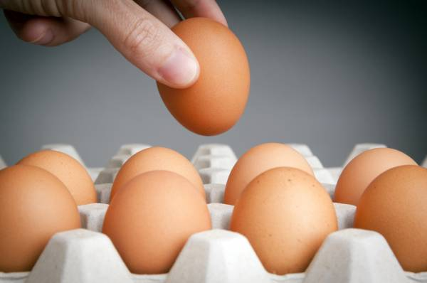 Eating an Egg Daily Won't Increase Your Risk of Heart Attack- Study