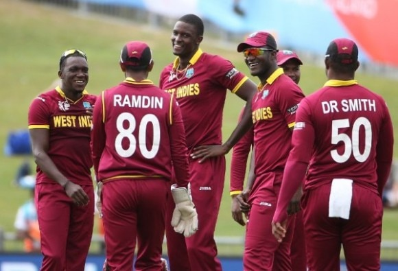 West Indies confirm 12 contracts for WT20