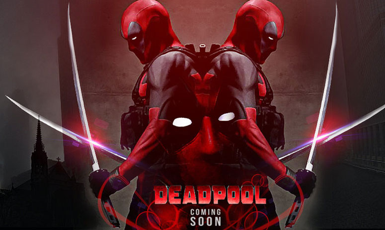 deadpool shatters all box office records