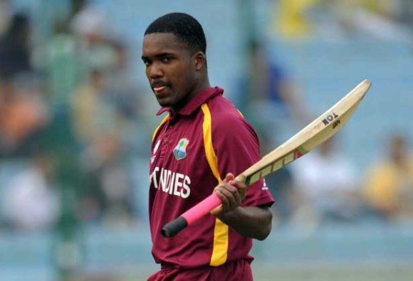 Darren Bravo pulls out of World T20