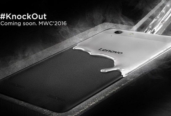 Lenovo Announces Launch of 'Gorgeous' New Smartphone at MWC 2016