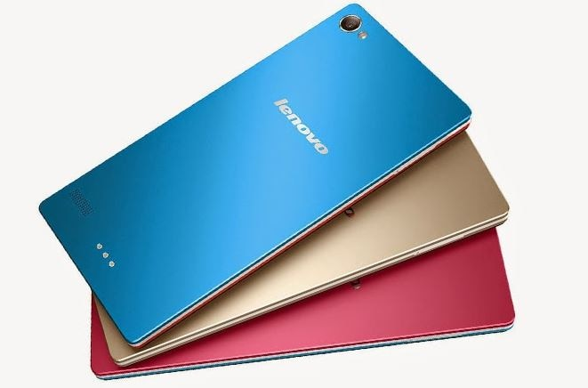 Lenovo Announces Launch of 'Gorgeous' New Smartphone