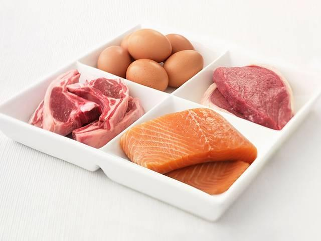 what to eat to get lean and toned