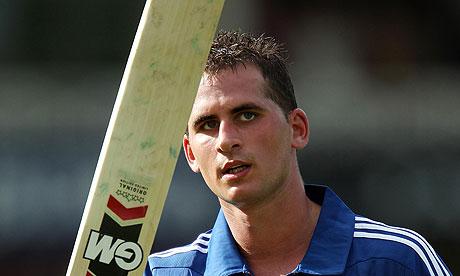 Alex Hales talks up attacking England's Twenty20 chances